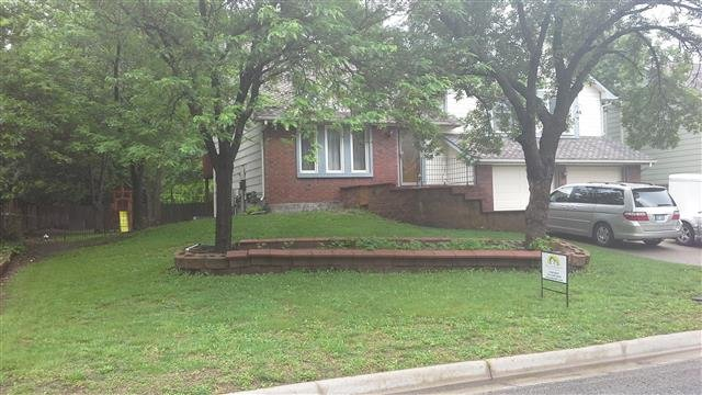 House For Rent In 227 S Parkdale Wichita Ks