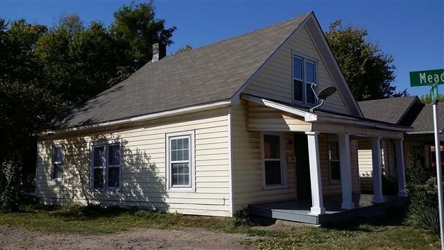House For Rent In 729 E Antler Wichita Ks